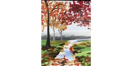 Mimosa Class: Leaves on the Ground, Saturday, Nov. 16th, 11:30AM, $25