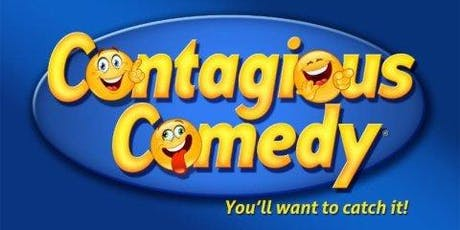 Contagious Comedy Show tickets