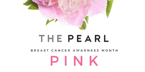 The Pearl -  Pink Affair Happy Hour (The Pearl Resident Only)