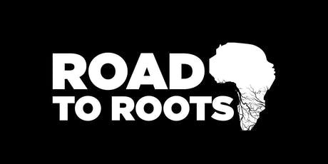 Road 2 Africa tickets