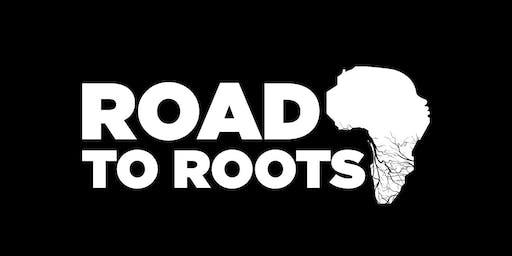 Road 2 Africa