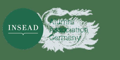 IAAG Munich: Champagne Tasting