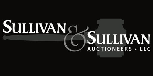 Town of Becket Public Auction