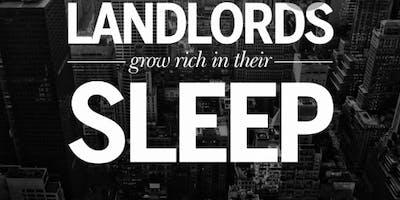 Prestigious Property Investors