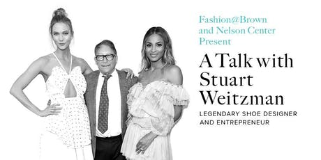 Stuart Weitzman: An Entrepreneurial Journey on the Road Less Traveled tickets