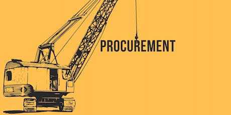 Procurement: Contract Sourcing tickets