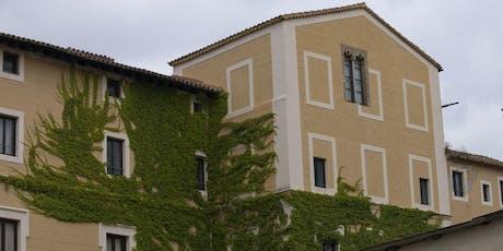 Itinerari de l'Arquitectura tradicional al modernisme - BDN OHB19 billets