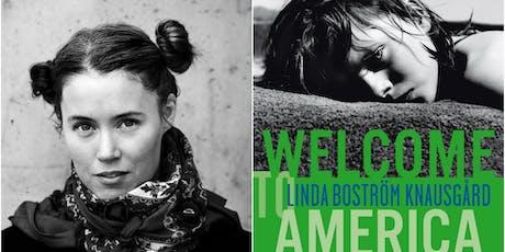 Linda Boström Knausgård and Adam Dalva in Conversation tickets