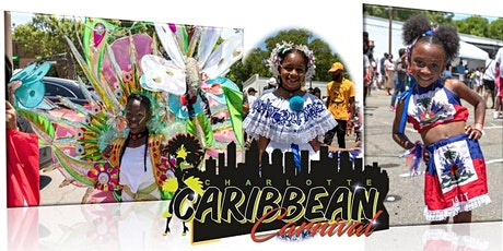 2nd, Annual Charlotte Caribbean Children Carnival tickets