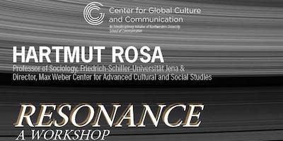 Resonance: A Workshop