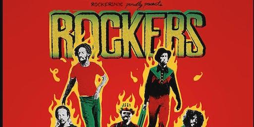 ROCKERS Screening