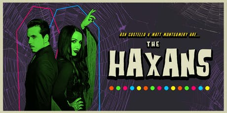 THE HAXANS tickets