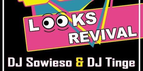 Club Zaal - 90's Looks Revival tickets
