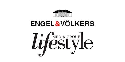 Engel & Völkers Grand Opening Party