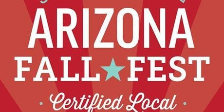 Volunteer with Team OC at the Arizona Fall Festival tickets