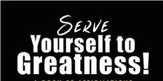 Serve Yourself to Greatness Men's Event