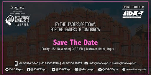 iDAC Intelligence Series - JAIPUR 2019