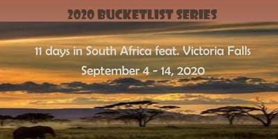 Discover African Safari