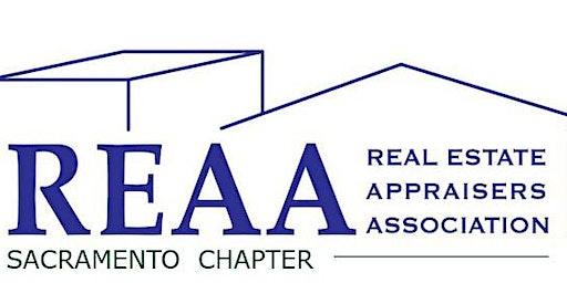 REAA Sacramento 2020-2021 7 Hour National USPAP Update Course