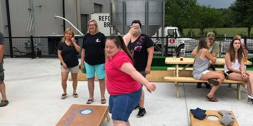 Empowered Cornhole