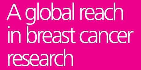 A Global Reach in Breast Cancer Research tickets