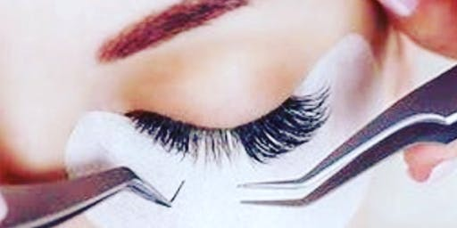 Lash Extension Training Course