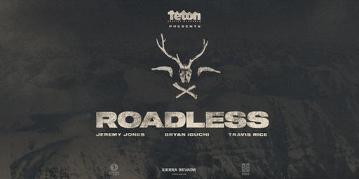 Roadless produced by Teton Gravity