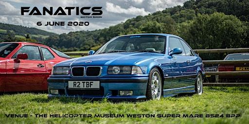 Fanatics Motor Show
