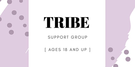 Tribe Support Group tickets