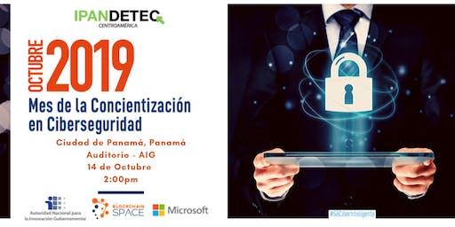 3er Encuentro Tecnológico: Ciberseguridad.
