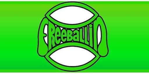 Freeballin