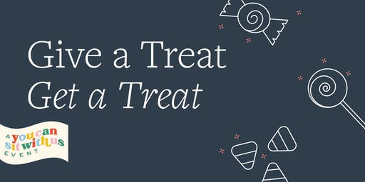Give a Treat, Get a Treat