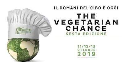 The Vegetarian Chance