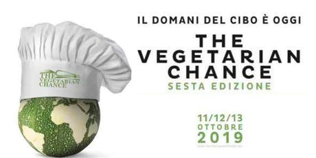 The Vegetarian Chance biglietti