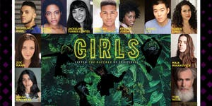 UPN Night at Yale Repertory Theatre: GIRLS