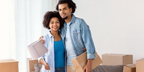 Introduction to Homeownership - Hopewell, VA tickets