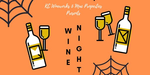 Wicked Wine Night w/ KC Wineworks
