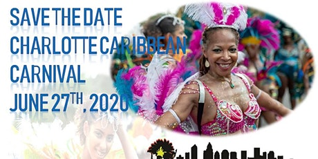 2nd Annual Charlotte Caribbean Carnival tickets