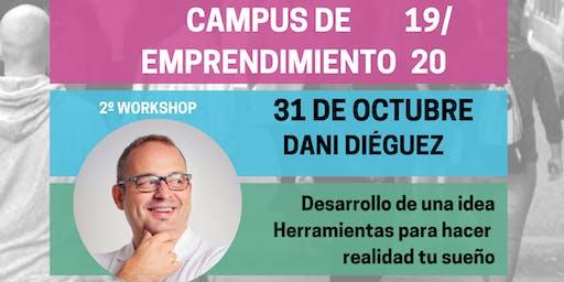 Campus de Emprendimiento 19/20