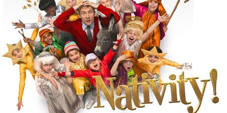 Community Cinema Presents...Nativity! (2009) and Dress Up Competition tickets