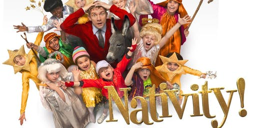 Community Cinema Presents...Nativity! (2009) and Dress Up Competition