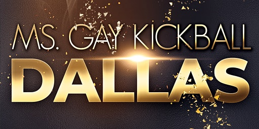 Ms. Gay Kickball Dallas 2019