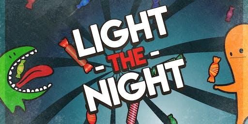 Light The Night - CLC Fort Lauderdale