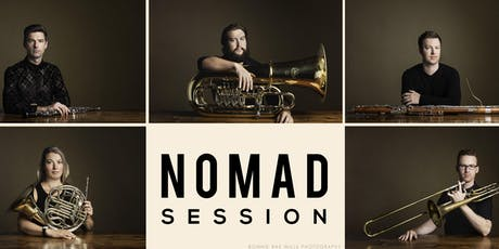 Nomad Premieres tickets