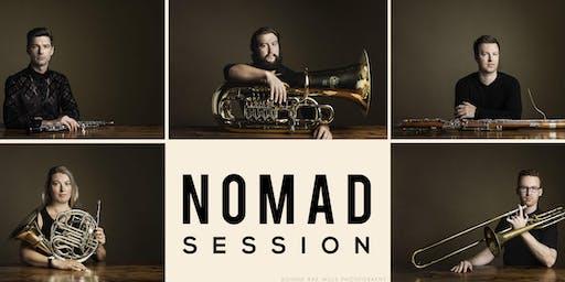 Nomad Premieres