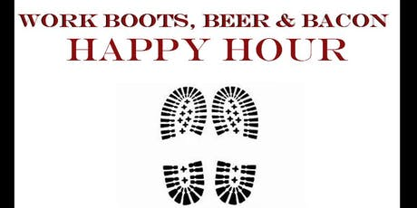 Work Boots, Beer & Bacon Happy Hour tickets