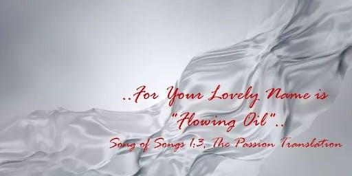 FLOWING OIL BIBLE