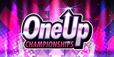 Copy of One Up Championships | Hot Springs tickets