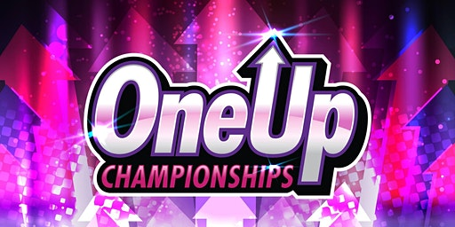 Copy of One Up Championships | Hot Springs