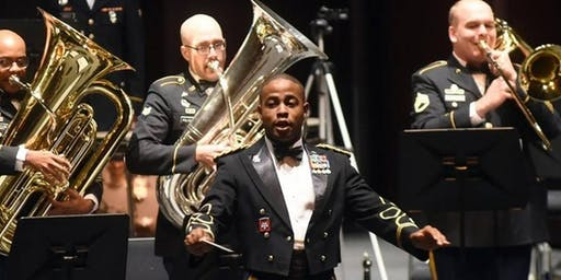 101st Airbone Army Band Concert